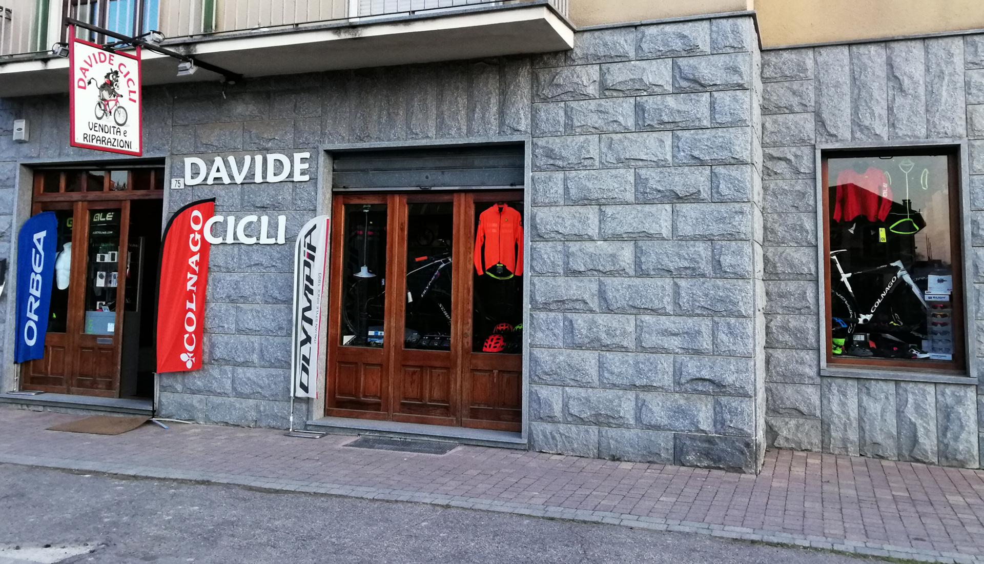 Davide Cicli